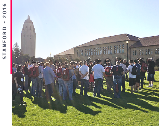 Foto Stanford